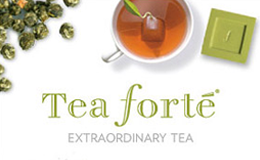 Tea Forté thee